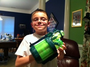 Green Lantern Toys – Great Fun